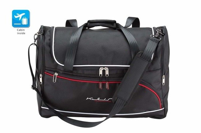 Kjust Cabin Bag AS63LS (50L)
